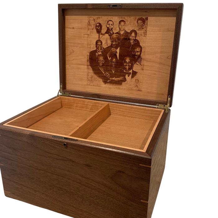 Extra Large Keepsake Box – Personalized