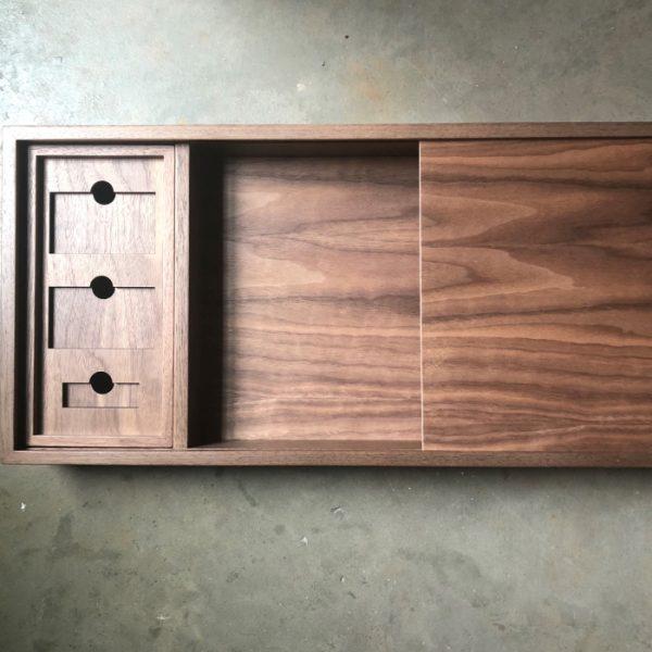 Retail Materials Custom Box