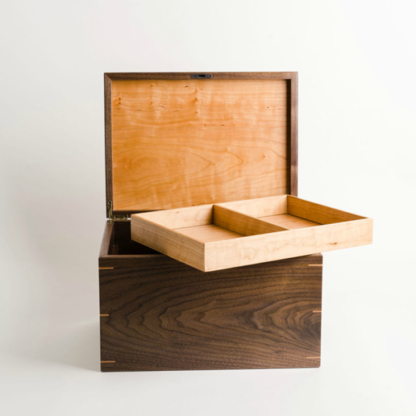 miscarriage keepsake box