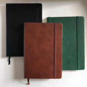 Leather Journals - Personalized