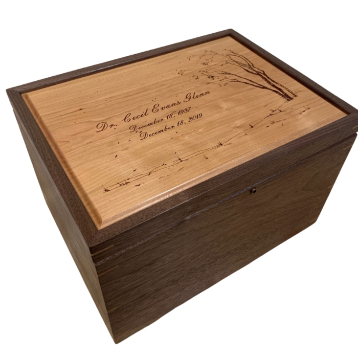 XL Memory Box – Personalized
