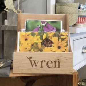 Card Display Box